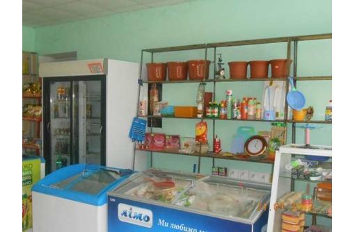 Продам магазин с домом и приусадебным участком - Продам в Красноперекопске