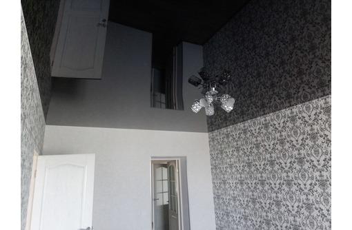 Натяжные потолки в Симферополе - Натяжные потолки в Саках