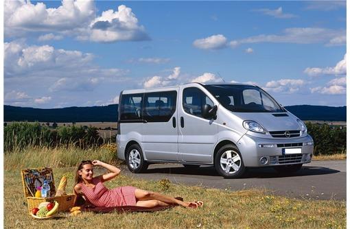 Такси трансфер услуги минивэна 7пас/мест Севастополь Крым, фото — «Реклама Севастополя»