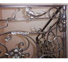Изготовление кованых изделий - Заборы, ворота в Севастополе