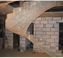 Бетонные лестницы любой сложности - ваши фантазии - Лестницы в Севастополе