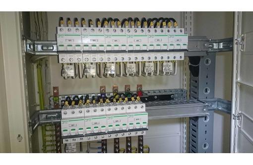 Все виды электромонтажных работ – доступно, надежно, профессионально! - Электрика в Севастополе