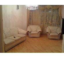 3-комнатная, Героев Сталинграда-53, Омега. - Аренда квартир в Севастополе