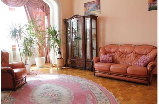 3-комнатная, Суворова-35, Центральная горка. - Аренда квартир в Севастополе