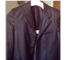 Продам шерстяной школьный костюм - Одежда, обувь в Симферополе