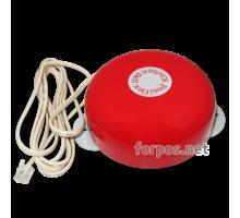 Звонок для принтеров для ресторана, бара, кафе.  (эркипер, аркипер,эр кипер, R-keeper) - Прочая электроника и техника в Симферополе