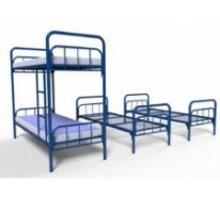 Кровати металлические эконом от производителя оптом - Мебель для спальни в Керчи