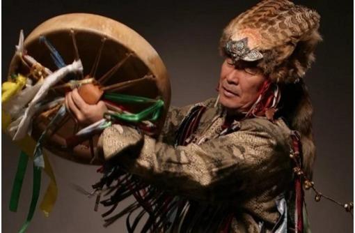 Черный магрибский колдун.  Жесткое, мощное, высокоэффективное, фото — «Реклама Алупки»