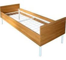 Металлические кровати для лагерей, домов отдыха, пансионатов - Мебель для спальни в Керчи