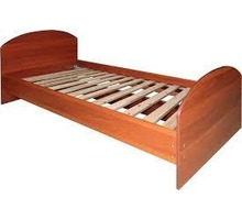 Металлические кровати для лагерей, домов отдыха, пансионатов - Специальная мебель в Крыму