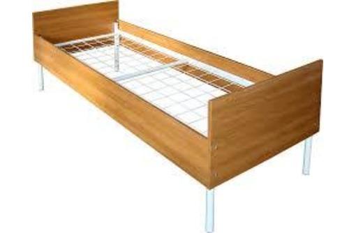 Металлические кровати для лагерей, домов отдыха, пансионатов - Мебель для спальни в Форосе