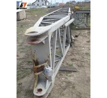 Гусек маневровый крана МКГ-25БР - Продажа в Крыму