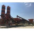 Продается Растворно-бетонный узел (РБУ) -  в Инкермане - Продажа в Севастополе