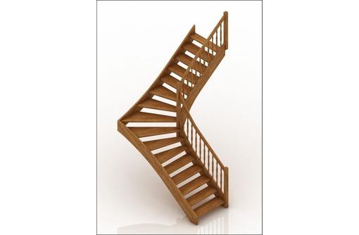 Лестница в дом на 2-й этаж - Лестницы в Севастополе