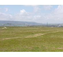 Продам земельный участок сельскохозяйственного назначения в пригороде Бахчисарае с.Предущельное - Участки в Бахчисарае