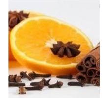 Отдушка Апельсин с корицей, 10 мл - Косметика, парфюмерия в Симферополе