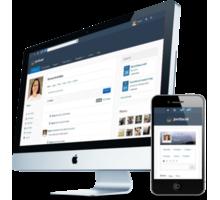 Создание сайтов на бесплатных движках - недорого - Компьютерные услуги в Ялте