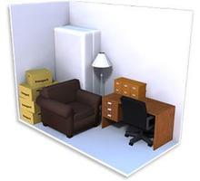 Хранение мебели и других домашних вещей в г.Симферополь - Мебель для офиса в Симферополе