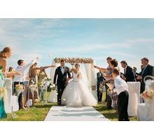 Видеосъемка свадеб в Ялте - Фото-, аудио-, видеоуслуги в Ялте