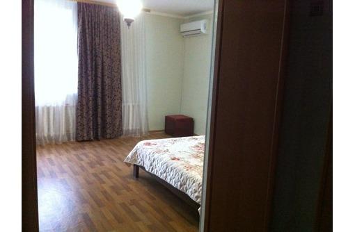 Свободно с 31 августа, 1-я в районе летчиков посуточно,почасово - Аренда квартир в Севастополе