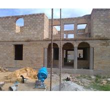 Построим дом,отремонтируем квартиру. - Строительство, архитектура в Черноморском