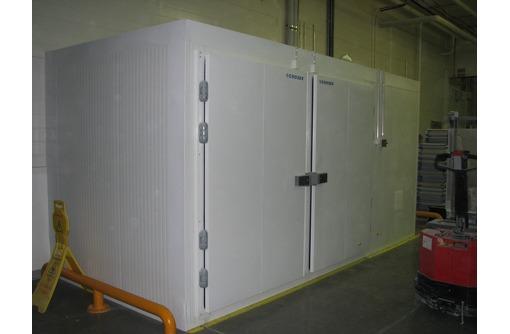 Сборные Холодильные Камеры для Заморозки продуктов.Доставка. - Продажа в Черноморском