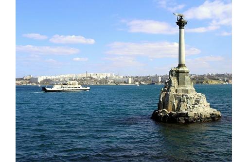 Стану Вашим представителем в Севастополе и Крыму, фото — «Реклама Севастополя»