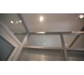 Изготовление стеклянных перегородок и раздвижных систем купе. Офисные перегородки из стекла под ключ - Двери межкомнатные, перегородки в Севастополе