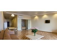 Квартира с ремонтом в ЖК Фамилия - Квартиры в Гурзуфе