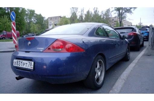 продам автомобиль Ford cougar - Легковые автомобили в Севастополе