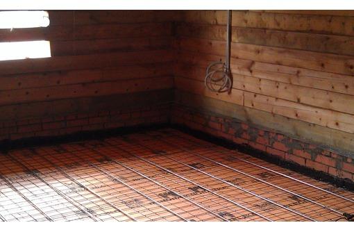 Отопление ЭкоОндол. Отопление дома, обогрев помещений, тёплый пол. - Газ, отопление в Севастополе