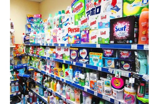 Требуется продавец бытовой химии, косметики, ул. Матвея Воронина!!!, фото — «Реклама Севастополя»