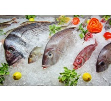 Свежемороженая рыба в Крыму - цены ниже рыночных! - Эко-продукты, фрукты, овощи в Севастополе