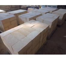 Декоративная плитка из ракушечника - Кирпичи, камни, блоки в Евпатории
