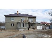 Качественное и надежное строительство домов под ключ - Строительные работы в Севастополе