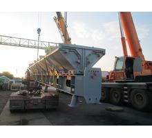 Оборудование для изготовления предварительно напряженных мостовых ж/б балок по серии 3.503.1-81 - Инструменты, стройтехника в Ялте