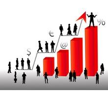Обзор рынка труда в Крыму, России - Бизнес и деловые услуги в Севастополе