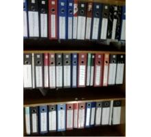 Архивная обработка документов - Бизнес и деловые услуги в Феодосии
