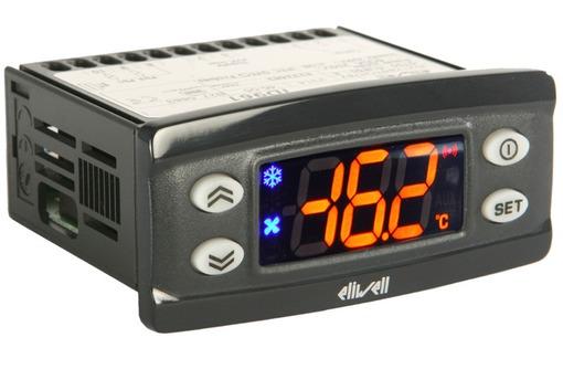 Продажа Контроллеры Eliwell ID974 plus + в Севастополе и Крыму, фото — «Реклама Севастополя»