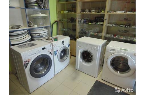 Машины для квартирантов+Гарантия+Доставка+Установка=от 6 789 рублей. Есть услуга утилизации., фото — «Реклама Севастополя»