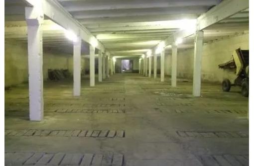 Овощехранилище в Крыму под ключ. Проектирвание и монтаж - Продажа в Белогорске