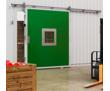 Холодильные и технологические двери для камер, складов, овощехранилищ в Крыму и Севастополе, фото — «Реклама Севастополя»