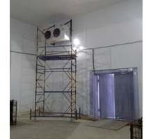 Холодильное оборудование BITZER, Bock под ключ в Крыму - Продажа в Армянске