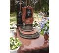 Надгробия из гранита.Заказать в Севастополе - Ритуальные услуги в Севастополе