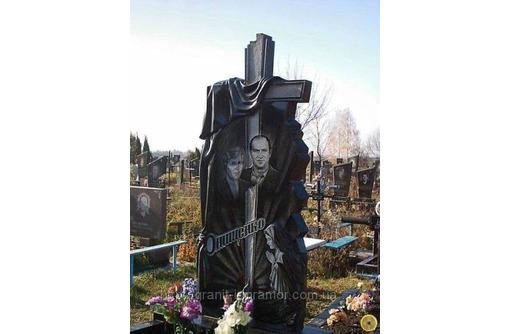 Одинарные памятники.Купить в Севастополе.Самые низкие цены от производителя!, фото — «Реклама Севастополя»