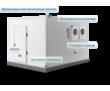 Быстросборные холодильные камеры для кафе и ресторанов в Севастополе и Крыму, фото — «Реклама Севастополя»