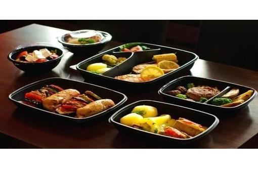 Бесплатная доставка горячих обедов в офис Севастополе, фото — «Реклама Севастополя»