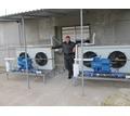 Холодильные установки для длительного хранения овощей - Продажа в Крыму