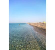 летний отдых на море в Саках - Аренда дач, времянок в Крыму