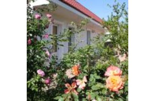 Сдам посуточно Гостевой дом из трех номеров, ОМЕГА, фото — «Реклама Севастополя»